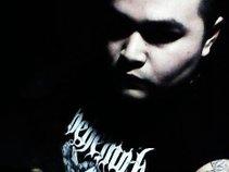 Metal Sketch/Artist