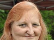 Patricia Cox Hudson