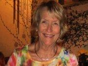 Mary Adler Travis