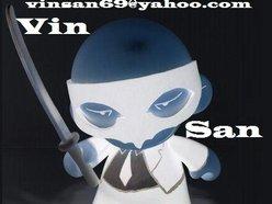 Vin San