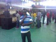 Lutenganio Mwanyongo