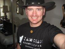 The Punk Rock Cowboy
