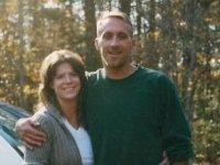 Julie & Marty Monk