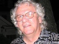 Pete Baumann