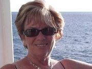 Patricia Harrickey