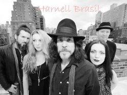 Tony Harnell Brasil