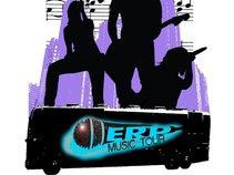ERP Music Tour Productions