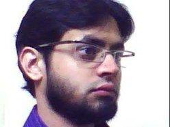 Mirza Khurram Baig