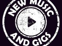 NewMusicandGigs