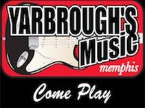Yarbrough's Music