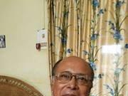 Bhuban Sarmah