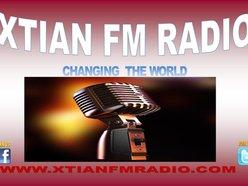 XTIAN FM RADIO