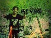 Riyan Mantemand Woles