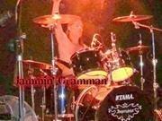 Jammin Jeff Gramman