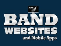 Band Websites and Hosting