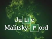 Julie Malitsky-Ford