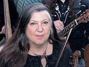 Elicia Burton