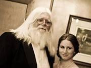 Santa Willie Brown