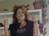 Linda...a.k.a Lady Mayhem