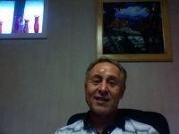 Gary Sadker