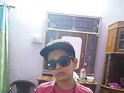 Justin Rajput