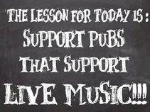 MsBeth LiveMusic