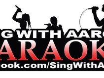 SingWithAaron
