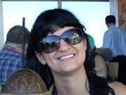 Stephanie Perkins Reno
