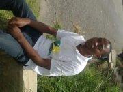 Oscar Mbulumi