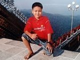 Zaw Lin Micheal Bright