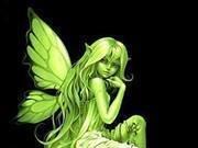 Mystic Elfe Déborah