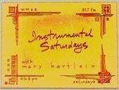 Instrumental Saturdays