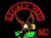 Panky Legacy Vets MC