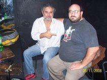 La Maza blues radio Show