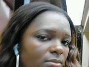 Caroline Bwame