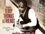 Terry Thomas Jr.