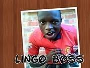 Cyril LingoMasta Lisenga