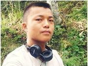 Dipendra Thapa