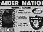 Iron Raider Reyes