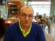 Andres Senra