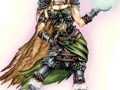 Ildyenn Elfe des Rêves