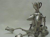 RobotAuntie