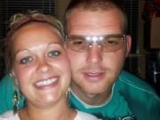 Brandon AndCrystal Behle
