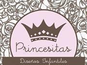 Princesitas Diseños Infantiles