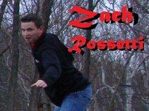 Zach Rossetti