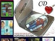 Adriano Sousa Cantor