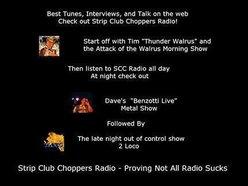 2 Loco  (Strip Club Choppers Radio)