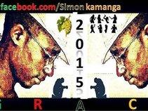 Simon Kamanga