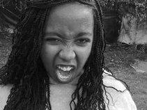Joyce P-spinner Wambui