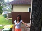 Ang Andria Brown